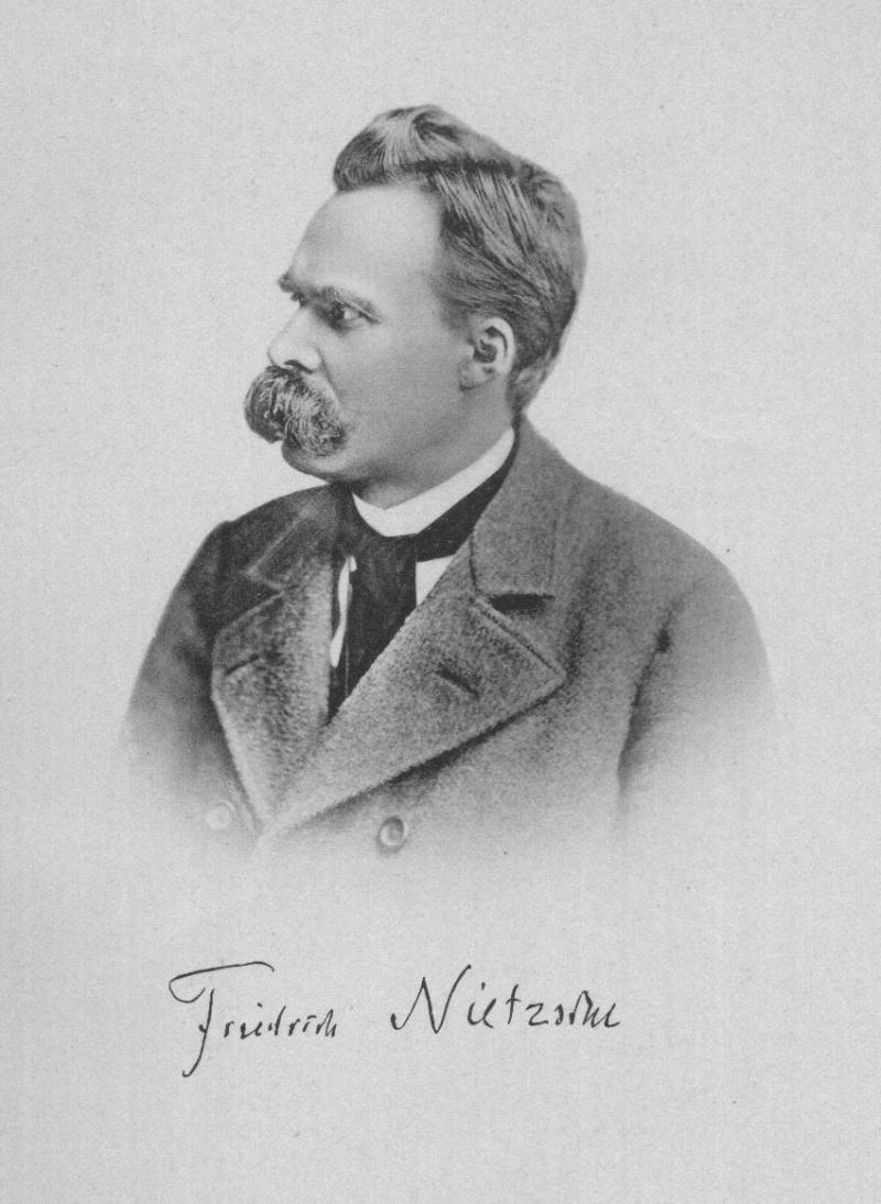 Ницше ф к генеалогии морали - nietzscheru