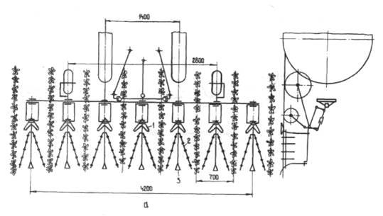 Рисунок 3.10 - Схема
