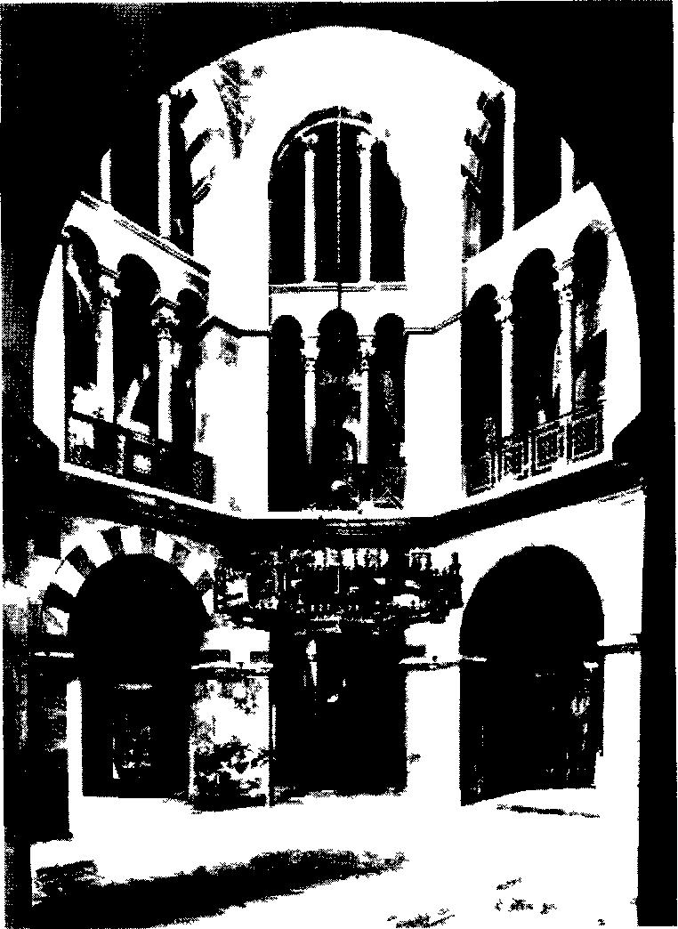 Обои интерьер, картина, Диего Веласкес, Вилла Медичи в Риме. Павильон Ариадны. Разное foto 4