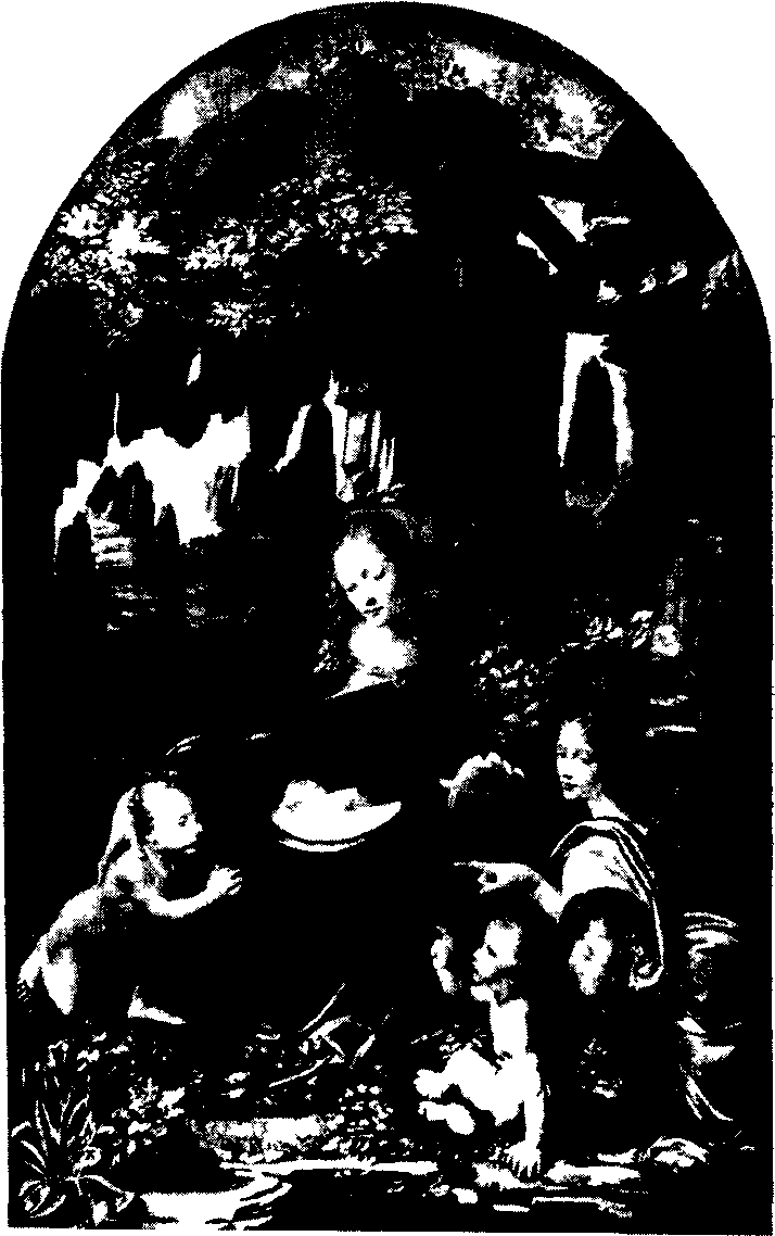 Обои Пьер Боннар, картина, Ранняя Весна. Маленький Фавн, Пейзаж. Разное foto 4