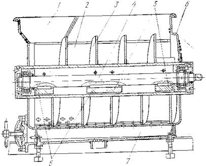 моечная машина ММКВ-2000