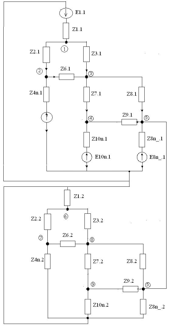 Рис.15-комплексная схема