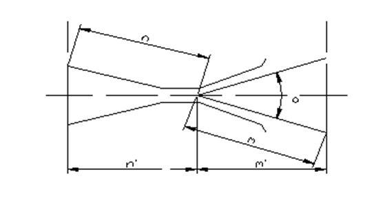 Рисунок -1.2 Расчетная схема